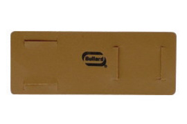 Bullard HS  Leather Heat Shield (For Use With AC1000, HC2400 And ACL99 Assemblies)